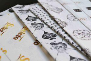 Benefícios das embalagens de papel de seda para calçados 1